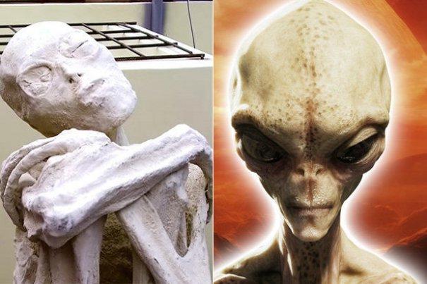 extraterestu